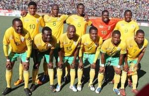 L'équipe du Zimbabwe qui a déjà l'expérience du CHAN n'est pas un foudre de guerre mais peut perturber les Etalons locaux