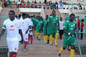 L'AS SONABEL et l'ASFA Yennenga doivent cette fois ci franchir la phase de poule des compétitions africaines
