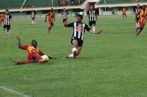 L'ASFA Yennenga a toujours eu des difficultés contre les équipes algériennes