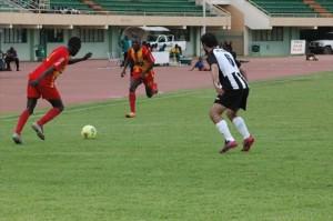 L'ASFA Yennenga a retrouve en 16ème de finale, l'Entente Sétif une vielle connaissance :