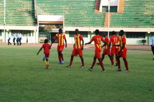Dans la douleur, l'ASFA Yennenga s'est qualifié pour le deuxième tour de la Ligue des champions