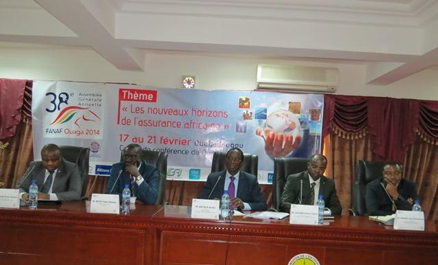Le comité d'organisation se juge prêt à organiser l'AG de la FANAF (Ph : DR)