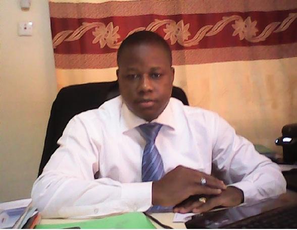 Dr Aristide Ouédraogo, Coordonnateur national de la JEP/MPCP (Ph : DR)