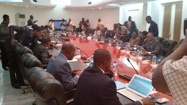Burkina : Ces ministres qui n'ont pas droit aux vacances