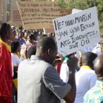 Mairie de Ouaga : Nouveau mouvement de mécontentement des agents du 5 au 7 mai