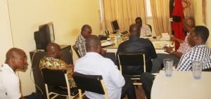 Le bilan technique met en cause la gestion de l'équipe par Brama Traoré et Albert Bambara