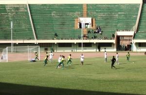 L'ASFA Yennenga est  éliminée pour la 3ème fois par l'Entente Sétif