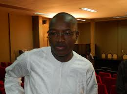 Me Bouba Yaguibou, député-maire élu sous l'ADF/RDA (Ph : Zedcom)