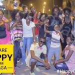 Ouagadougou dans le mouvement «Happy From»