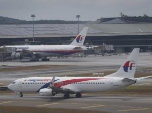 MH370 malaisie