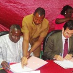 Commune de Ouagadougou: 425 millions de F CFA pour l'appui à la mobilité