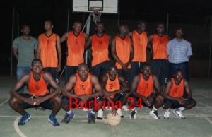 Le Rail Club du Kadiogo (RCK) a pris sa revanche sur l'AS SONABHY après sa lourde défaite en ouverture du championnat