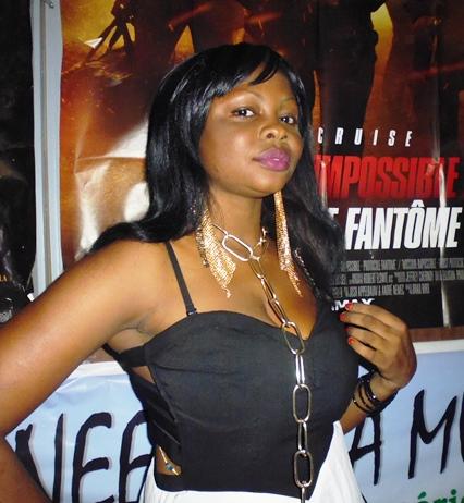 Rihanata Zongo,