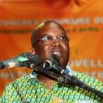 Roch Marc Christian Kaboré : « Il n'est pas question de Ve république »