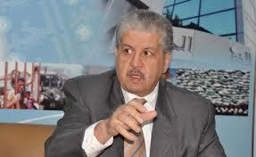 Abdelmalek Sellal, le nouveau Premier ministre algérien (Ph : www.lepointeco.com)