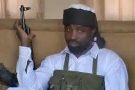 Aboubakar Shekau (Ph : DR)