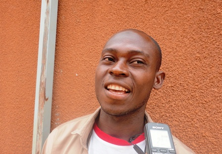 Amidou Tamini