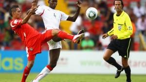Aziz Kaboré pourrait passer professionel même s'il s'agit de joueur en Ligue 2