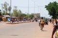 Burkina Faso Ouagadougou wemtenga