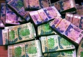 Flux financiers illicites