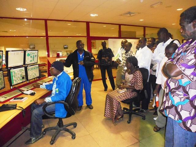 Société ivoirienne de Raffinage