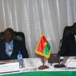 Présidentielles ivoirienne et burkinabè : les deux pays souhaitent des «élections démocratiques»