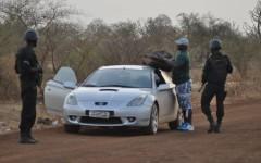 Burkina : La «guerre contre l'insécurité» continue