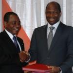 TAC : La Côte d'Ivoire augmente sa fourniture d'électricité au Burkina à 80 MW