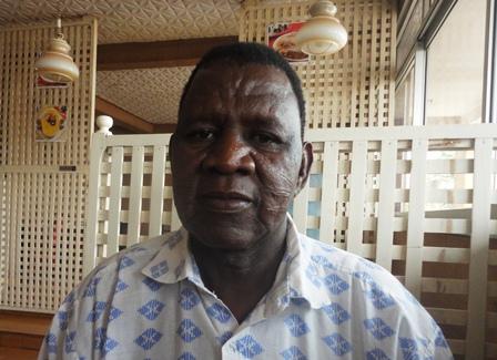 Yao Felix Bikié