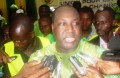 President de l'UPC, Zéphirin DIABRE (© Burkina24)
