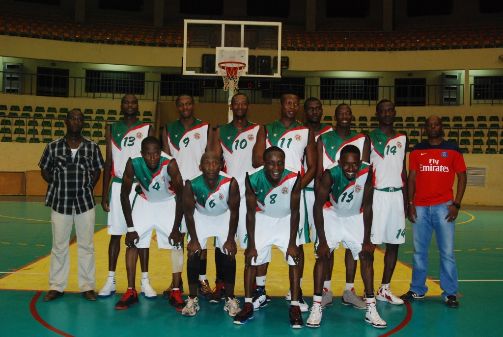 Championnat burkinabè de basketball:  L'AS SONABHY réalise le Three-Peat