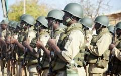 MINUSMA : Arrivée de la dépouille des deux soldats burkinabè le 23 août à 11h