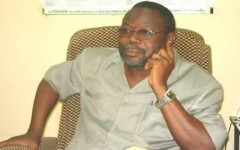 Le Pr Albert Ouédraogo reçoit du soutien depuis la Côte d'Ivoire