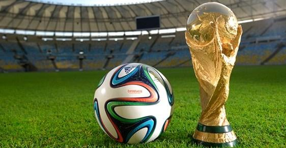 Mondial 2014 ce que rapporte la coupe du monde aux quipes qualifi es l 39 actualit du burkina - Ballon de la coupe du monde 2014 ...