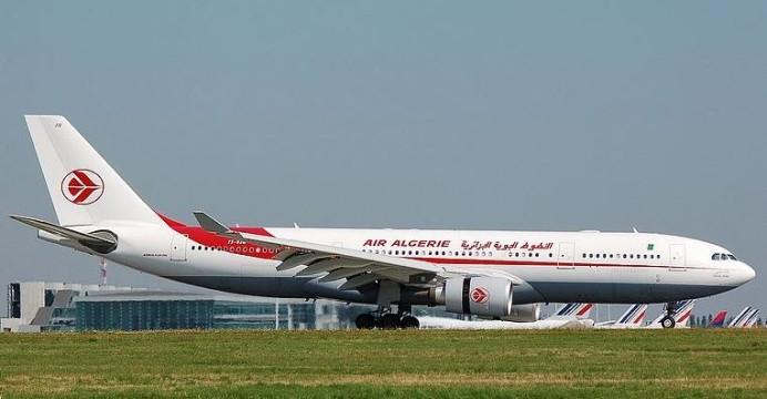 7T-VJW-A330-200 Air Algerie-CDG-4.8.07