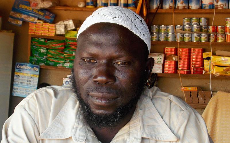 Aboubacar Kagambèga, décès, Gerard Kango Ouédraogo, politique, ADF RDA,