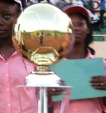 Coupe du Faso une