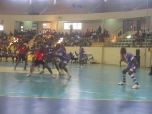 Handball AS SONABEL USFA