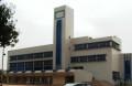 Mairie de Bobo Une