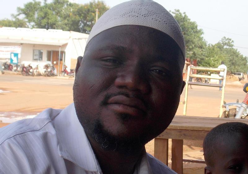 Aboubacar Ouédraogo, Gerard Kango Ouedraogo, Décès