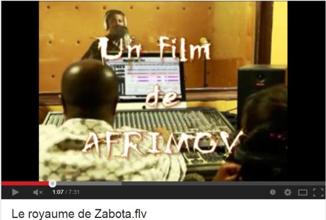 """""""Le Royaume de Zabota"""", l'un des films d'Ibrahim ( DR)"""