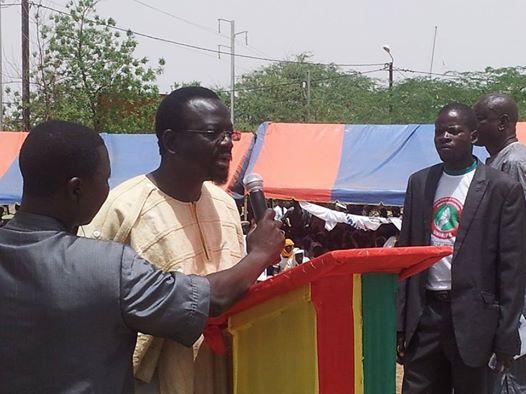 Sankara bénéwendé