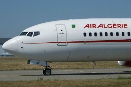 © Air Algerie