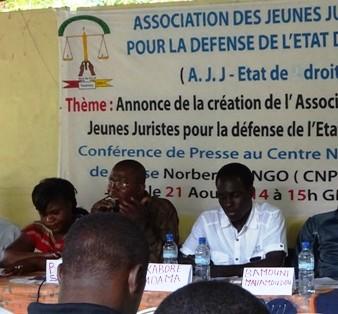 Association juristes
