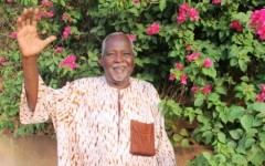 Amadou Ballaké, artiste jusqu'au bout
