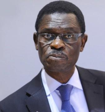 le président de la Banque ouest-africaine de développement (BOAD), Christian Adovelande