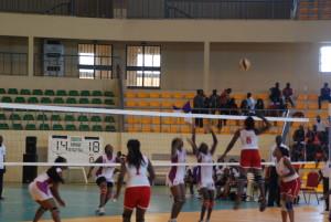 Association Sportive de l'Avenir (ASA) volleyball