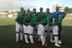 La 2ème édition du Tournoi international de football féminin de Ouagadougou (TIFFO) ouverte