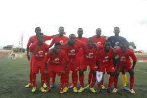 Malgré sa défaite en finale contre Fabao Foot, l'entraîneur de l'académie Fola de Côte d'Ivoire s'est dit satisfait de la prestation de ses joueurs