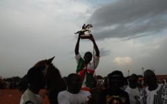 Championnat burkinabè de sport équestre : Hamed Ouédraogo et sa « Première Dame » étincelants